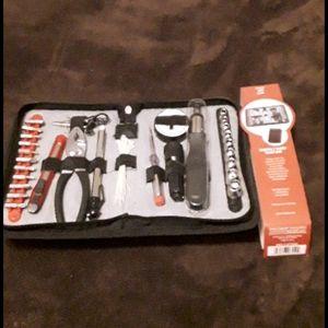 Home/Auto tool set